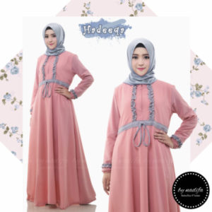 Hadeeqa Dress Salem