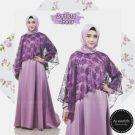 Zaskia Dress Lavender