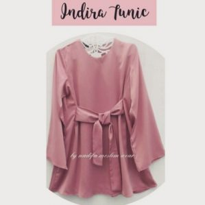Indira Tunik Dusty