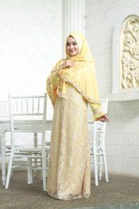 Syafira Syari Gold