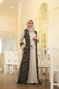 Zareen Dress