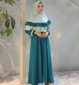 Hadeeqa Syari