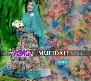 Mufidah Syari Tosca