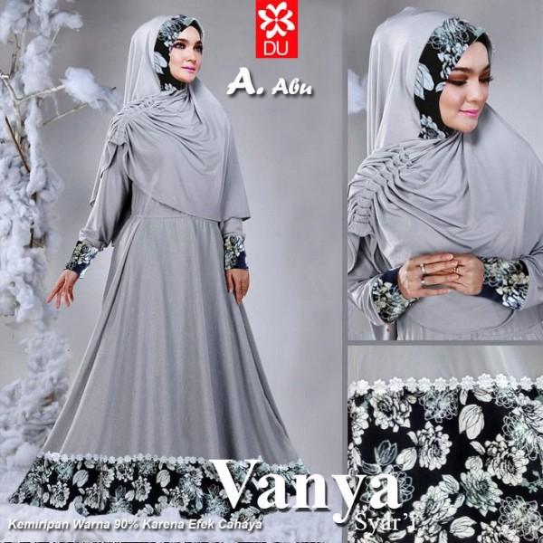 Vanya Hijab Abu