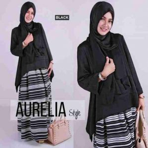 AURELIA STYLE BLACK