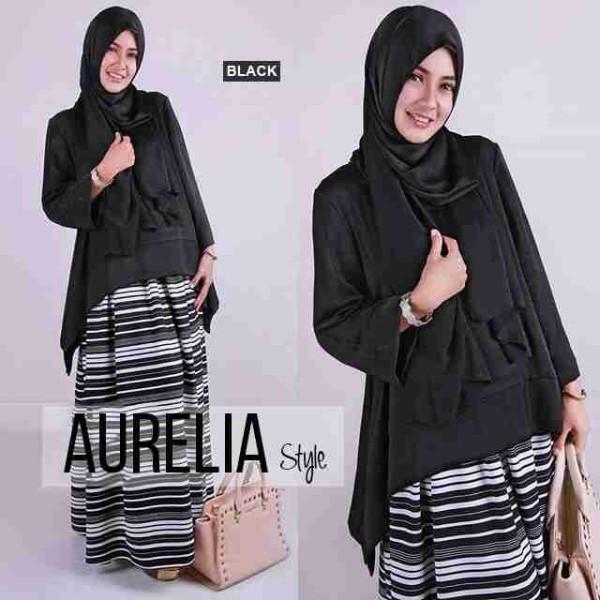 AURELIA Style hitam