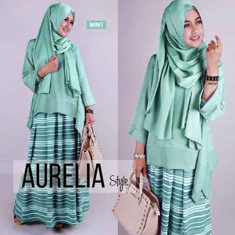 AURELIA Style mint