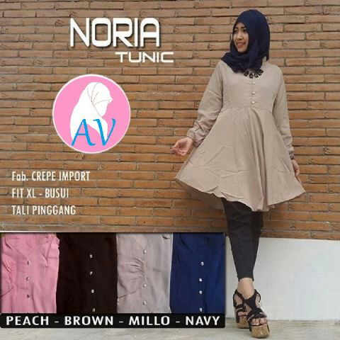 Noria Tunic