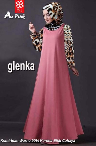 PINK-GLENKA