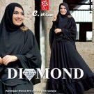DIAMOND HITAM SYARI