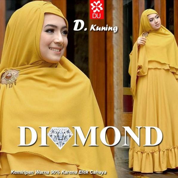 KUNING-DIAMOND