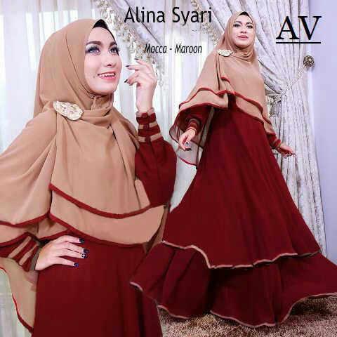 Alina Double