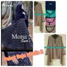Paket Baju Muslim Modis 2