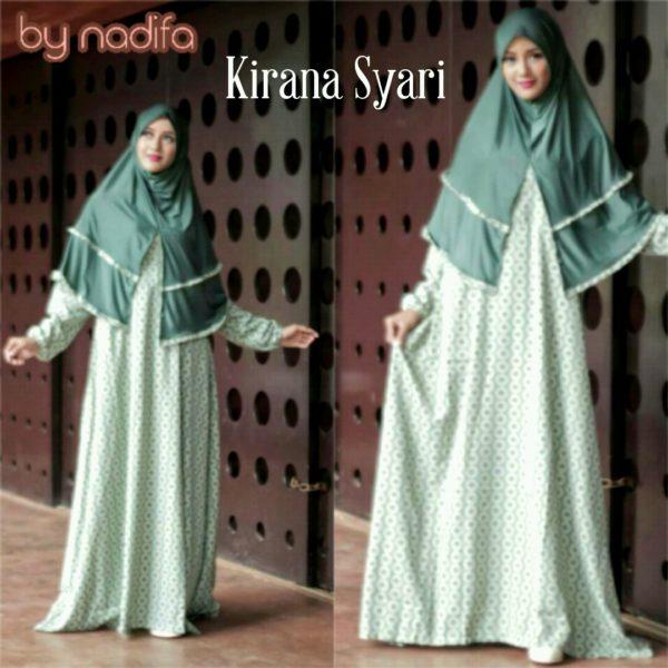 Kirana Syari