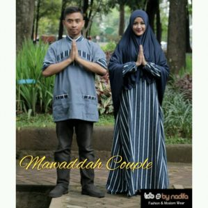 MAWADDAH COUPLE