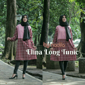 ELINA LONG TUNIK