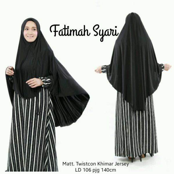 FATIMAH SYARI