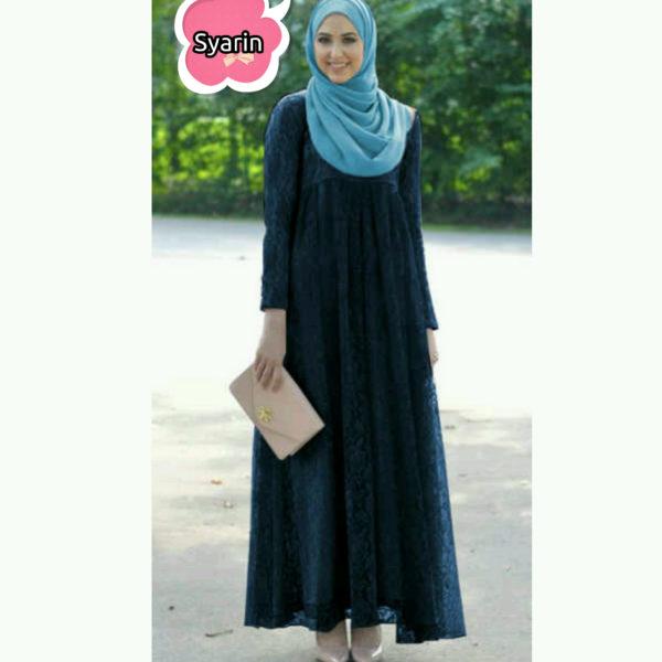 Syarin hijab