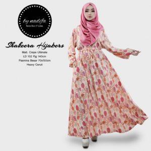 Shakeera Hijabers Salem