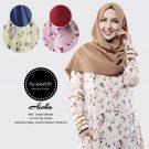 Aisha Basic Dress