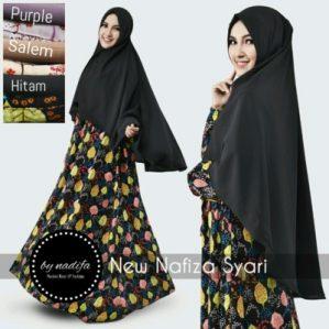 New Nafiza Syari