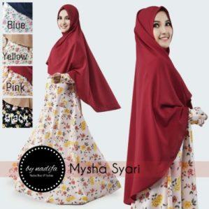 Mysha Syari