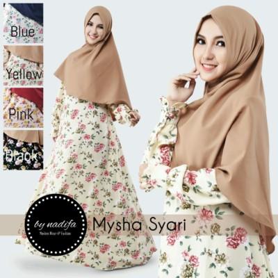 Mysha Syari 2