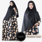 Raveena Syari Hitam vol 2