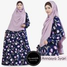 Annasya Syari Purple