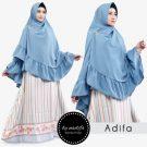 Adifa Syari Blue