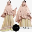 Adifa Syari Brown