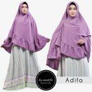 Adifa Syari Purple