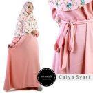 Calya Syari Pink