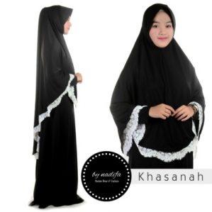 KHASANAH SYARI