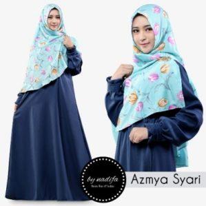 Azmya Syari Navi
