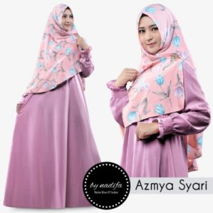 Azmya Syari Purple vol 2