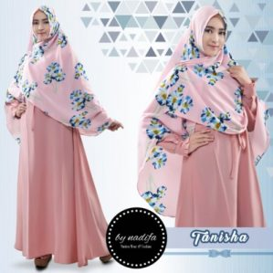 Tanisha Syari