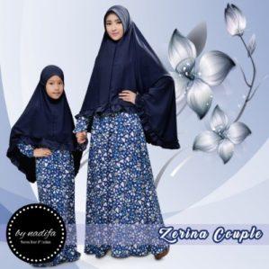 Zerina Couple Syari