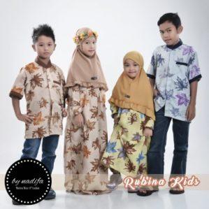 Rubina Kids