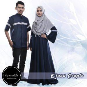 Qiana Couple Navi