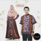 Thara Couple Brown