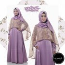 KALIKA Dress Lavender