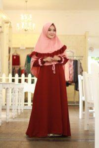 HADEEQA Dress