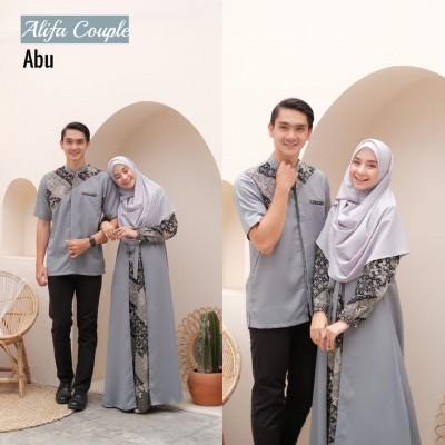 ALIFA COUPLE