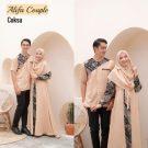 Baju Muslim Couple Alifa Coksu